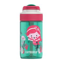 Бутылка для воды Lagoon 400 мл Ocean Mermaid Kambukka 11-04014