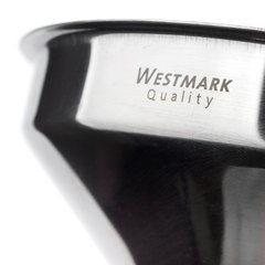 Воронка со съемным фильтром, из нержавеющей стали, диаметр 13 см Westmark Westmark Steel арт. 12462270