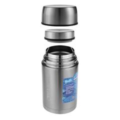 Термос для еды Biostal Авто (0,6 литра) с термочехлом NRP-600