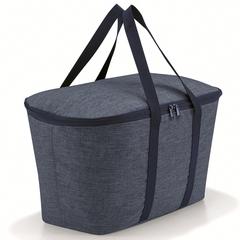 Термосумка Coolerbag twist blue Reisenthel UH4027