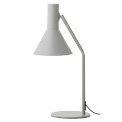 Лампа настольная Lyss, светло-серая матовая Frandsen 2509_360011