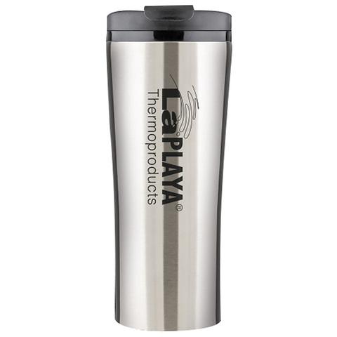 Термокружка La Playa Vacuum Travel Mug (0,4 литра) серебристая