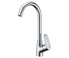 Vils 5607 Смеситель для кухни WasserKRAFT Серия Vils 5600