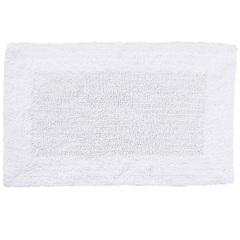 Коврик 61х101 Kassatex Bamboo White OCB-2440-W