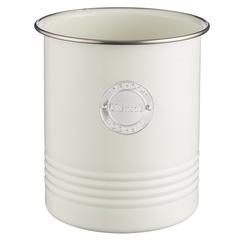 Емкость кухонная Living, кремовая, 15х12,5 см TYPHOON 1401.743V