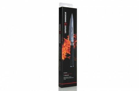 Нож кухонный стальной универсальный Samura Damascus SD-0023/K