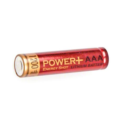 Батарея Power-Plus AAА Li-Fe 1.5V