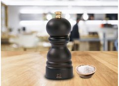 Мельница Peugeot Paris для соли, 12 см, шоколад 23454
