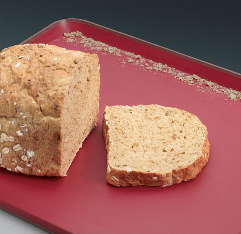 Доска разделочная для мяса Cut&Carve™ Plus двухсторонняя большая красная