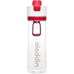 Бутылка для воды Aladdin Active Hydration 0.8L красная 10-02671-003