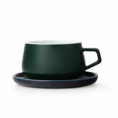 Чайная чашка с блюдцем Ella™ 300 мл Viva Scandinavia V79765