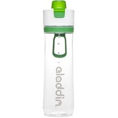 Бутылка для воды Aladdin Active Hydration 0.8L зеленая 10-02671-004