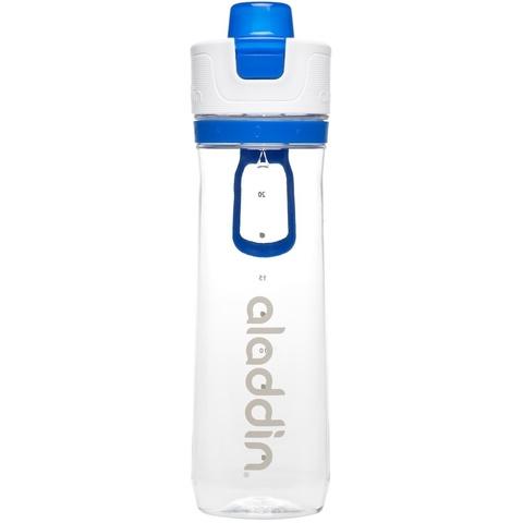 Бутылка для воды Aladdin Active Hydration 0.8L синяя