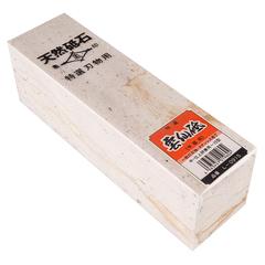 Натуральный высококачественный природный камень Medium/15 Fuchioka L-0915