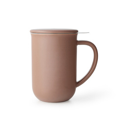 Чайная кружка Minima™ с ситечком 500 мл Viva Scandinavia V77562