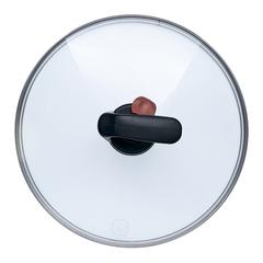 Крышка Rondell с автоматическим клапаном 26 см TFG-26