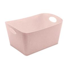 Контейнер для хранения BOXXX L Organic 15 л розовый Koziol 5743669