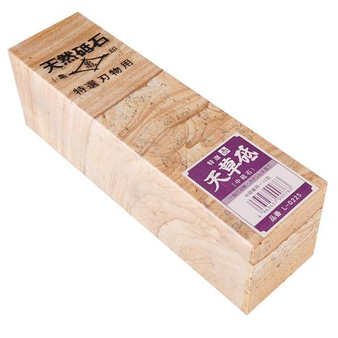Натуральный высококачественный природный камень Medium/15 Fuchioka L-0225