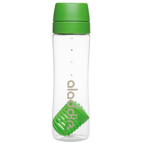 Бутылка для воды Aladdin Aveo  0.7L зеленая