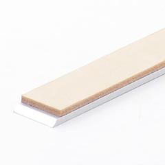 Бланк с кожей для финишной правки, чепрак, 25 мм