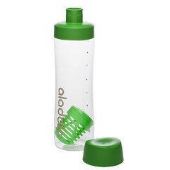 Бутылка для воды Aladdin Aveo  0.7L зеленая 10-01785-051