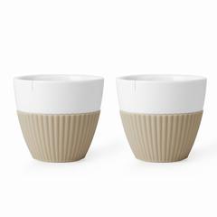Чайный стакан Anytime™ 300 мл, 2 предмета Viva Scandinavia V25466