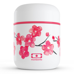 Контейнер для горячего MB Capsule blossom Monbento 25024002