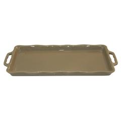 Блюдо для выпечки 41см Appolia Delices SAND 114041019