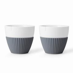 Чайный стакан Anytime™ 300 мл, 2 предмета Viva Scandinavia V25433