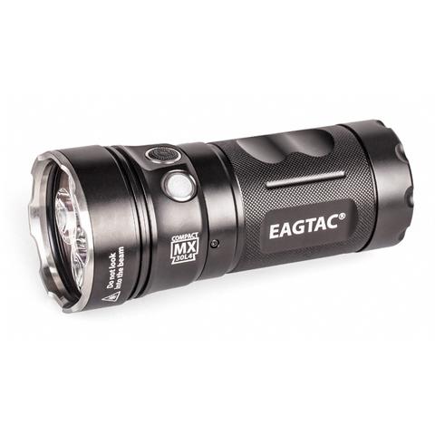 Фонарь светодиодный EagleTac MX30L4C 4 x XP-L HI kit