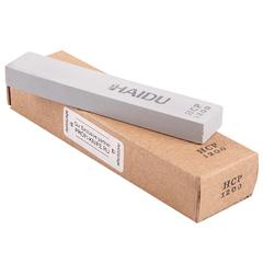Камень для заточки #4000 керамика+карбид кремния HAIDU HCP1200