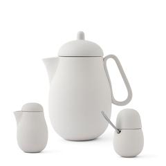 Чайный набор Nina™ 3 предмета Viva Scandinavia V78402