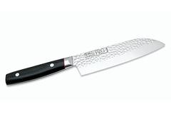 Нож кухонный Сантоку 170мм Kanetsugu PRO-J (6003)