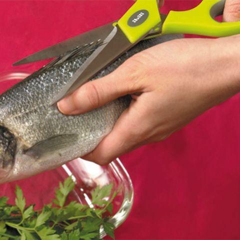 Ножницы кухонные 21,5 см IBILI Easycook арт. 704904
