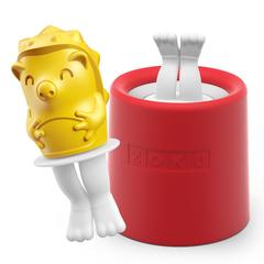 Форма для мороженого Zoku Hedgehog ZK123-010