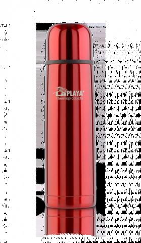 Термос LaPlaya Mercury (0,5 литра) красный