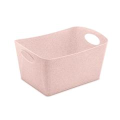 Контейнер для хранения BOXXX M Organic 3,5 л розовый Koziol 5744669