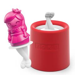 Форма для мороженого Zoku Princess ZK123-015