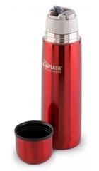 Термос LaPlaya Mercury (1 литр) красный 560110