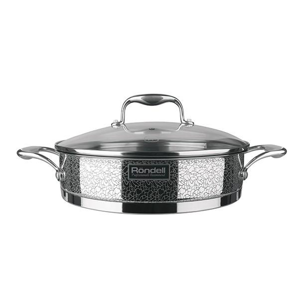 Сотейник Rondell 15554044 от best-kitchen.ru