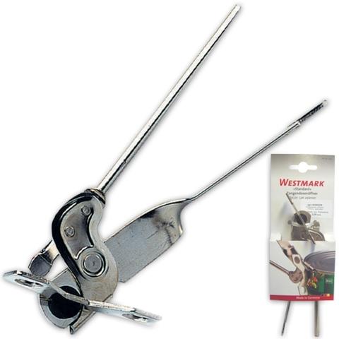 Открывалка д/банок , металл., карточка Westmark Steel арт. 10302270