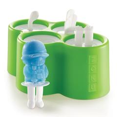 Форма для мороженого Zoku Safari 4 шт. ZK134