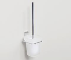 Lopau K-6027 Щетка для унитаза подвесная WasserKRAFT Серия Lopau К-6000