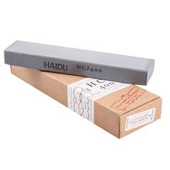 Камень для заточки #700 керамика+карбид кремния HAIDU HCJ400