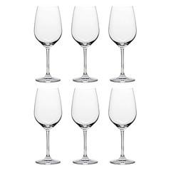 Набор из 6 бокалов для вина 495мл Stolzle Grand CuveeInVino