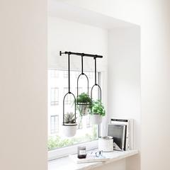 Дисплей с горшками для растений TRIFLORA подвесной Umbra 1011748-660