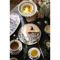Набор салатников Liberty Jones Floral, 15 см, 2 шт. LJ_SB_BO15