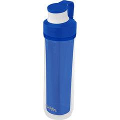 Бутылка для воды Aladdin Active Hydration (0,5 литра) синяя 10-02686-024