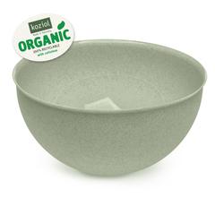 Миска PALSBY L Organic, 5  л, зелёная Koziol 3807668