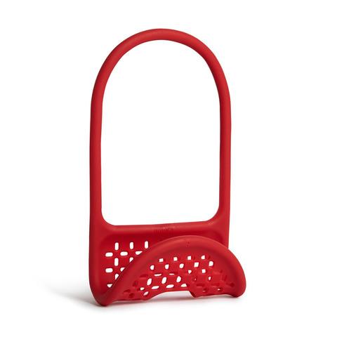 Органайзер для раковины Umbra SLING красный 1004294-505